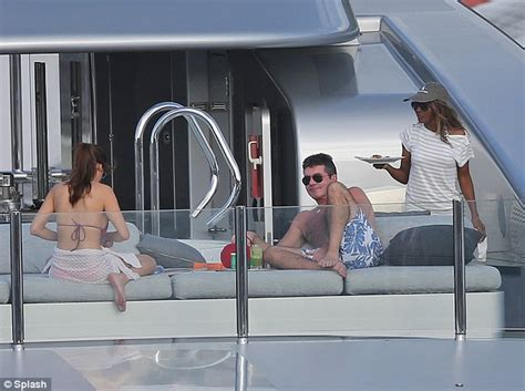 super hot mobile get your luxury expensive and exotic cars here simon cowell and entourage of exes languish in luxury on