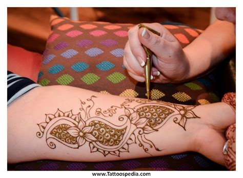 white henna tattoo kit henna kit 6