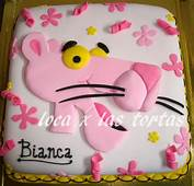 Pantera Rosa Cake Ideas And Designs