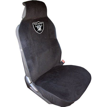 nfl oakland raiders seat cover walmartcom