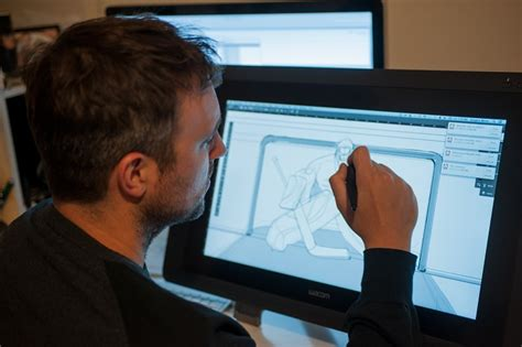 consider a creative career in animation mail