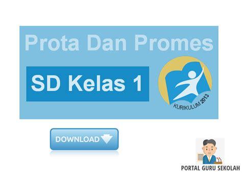 Software Kelas Go Smart And Kelas 6 Sd prota dan promes sd kelas 1 edisi revisi kurikulum 2013