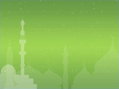 Background Powerpoint Islamic Pontybistrogramercy Com Free Islamic Powerpoint Templates