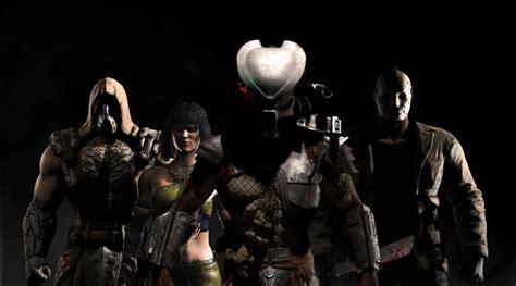 Kaset Bd Ps 4 Mortal Kombat Xl Pack 1 all of mortal kombat x s characters been revealed dualshockers