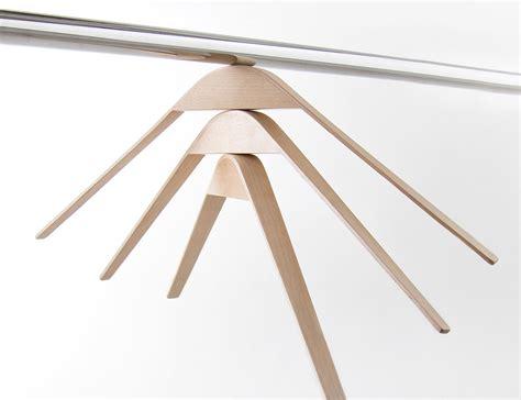 Magnetic Clothes Hangers by Cliq Magnetic Coat Hangers 187 Gadget Flow