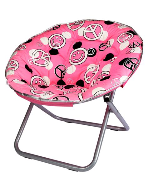 Justice Chairs - clothing chairs polka dot saucer chair shop