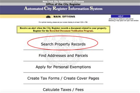 New York Property Records Search New York Deed Forms Quit Claim Warranty And Special Warranty Eforms Free