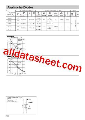 dioda r2m r2m fiche technique pdf sanken electric