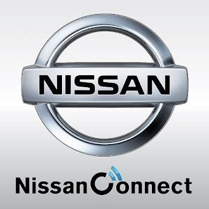 nissan connect apps nissanconnect applications android sur play