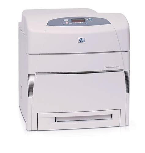 hp color laserjet 5550dn hp color laserjet 5550dn m 225 y in
