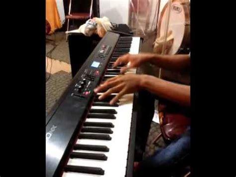 tutorial keyboard jangan menyerah lagu rohani jangan pernah menyerah piano cover youtube
