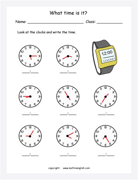 clock worksheets nearest 5 minutes time worksheets 187 time worksheets to the nearest 5 minutes