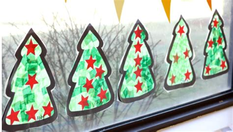 christmas lights craft for kids 20 easy craft for bright