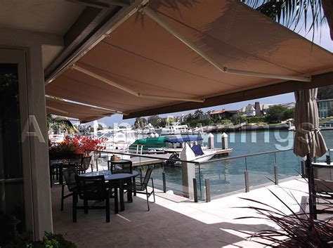 elite awnings elite retractable awnings