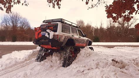 jeep tracks snowhawk test 001 jeep tracks