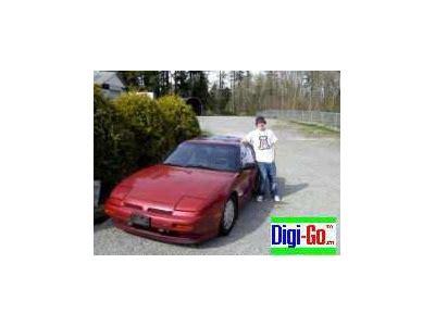 1989 nissan 240sx hatchback misc. automotive for sale