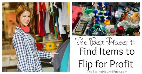 How To Find Giveaways - find items to flip the best places to find items to flip for profit