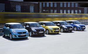 Billige Autoversicherung F R Junge Fahrer by Suzuki Swift Finanzierungs Und Versicherungsangebote F 252 R