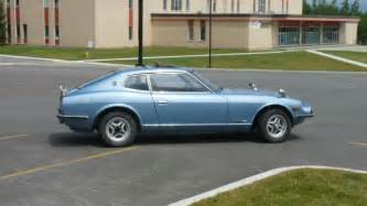 nissan datsun model nissan datsun 260z europeen model standard for sale