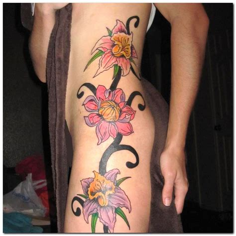 body art tattoo designs flower designs for design