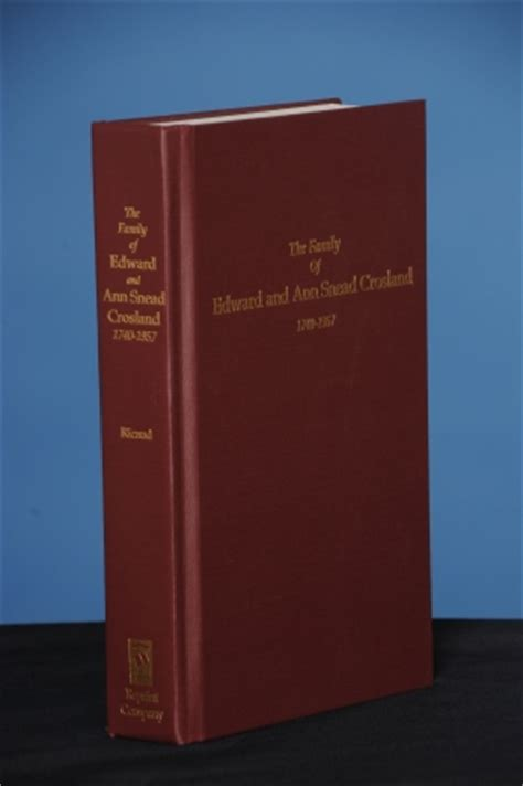 philip hunton and his descendants classic reprint books the family of edward and snead crosland 1740 1957