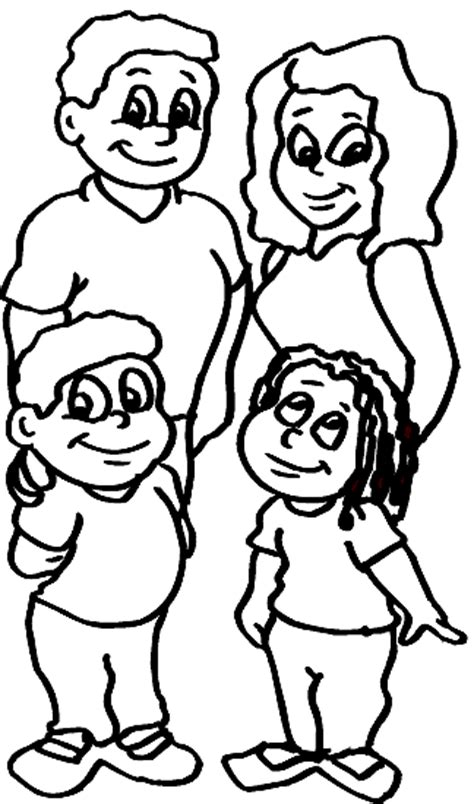 coloring pages of joint family lunch box coloring page clipart panda free clipart images