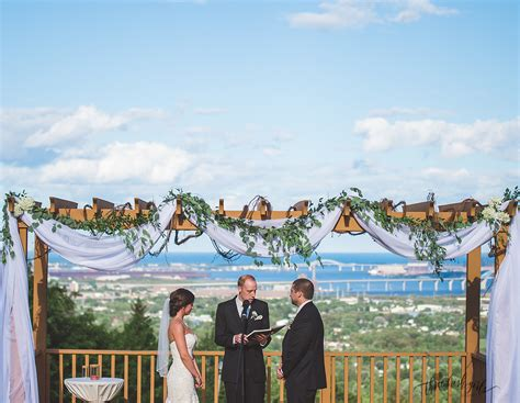 Wedding Venues Duluth Mn by Spirit Mountain Wedding Duluth Mn And Alex