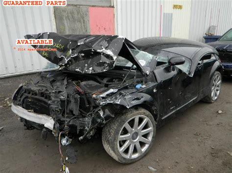 cheap audi parts uk audi tt coupe parts spares from car breakers scrap yards