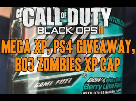 Doritos Xbox One Giveaway - full download call of duty black ops 3 mountain dew doritos new mega xp code ps4