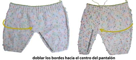 pantalones tejidos a palitos para recien nacidos pantalones para bebes dos agujas images