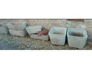 vasi in graniglia vasi in cemento e graniglia posot class