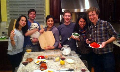 mark zuckerberg family biography mark zuckerberg celebrates 30th birthday