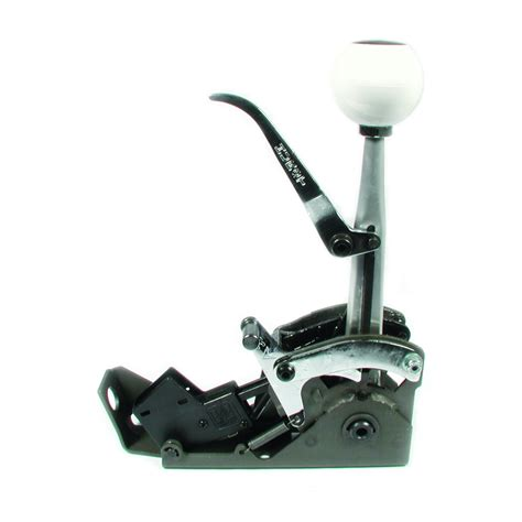 hurst 3160006 quarter stick automatic shifter forward