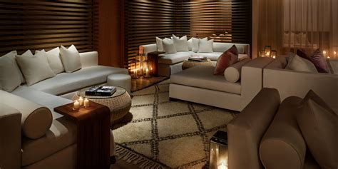 And The Spa by The Spa At The Miami Edition Luxury Spa In Miami