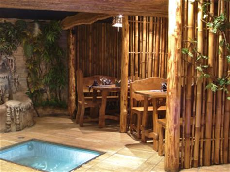 Bamboo House Interior Design by Bamboo Construction Your Guide To Construction And