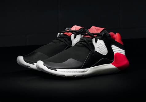 Nike Tbg New Qr 5 adidas y 3 continues to raise eyebrows with the qr boost sneakernews