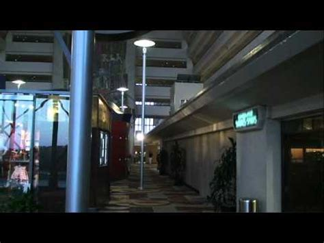disney world monorail tour (high definition) youtube
