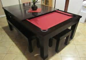 Convertible Pool Table Dining Moderna Pool Table Convertible Dining Table Use J K To Navigate To Previous And Next Images