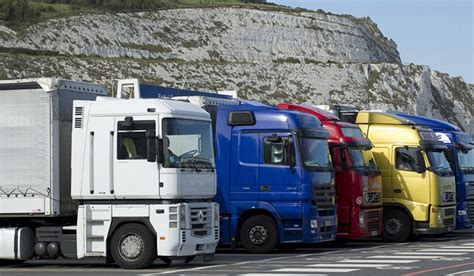 Dover Port Car Parking by Kalendarz Zakaz 243 W Ruchu Dla Samochod 243 W Ci苹蠑arowych Na Rok