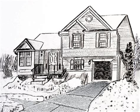 Best Home Design Books 2014 Landscape Drawing In Pencil Important Tools To Create