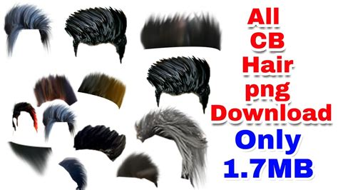 download hair editing software free how to cb edits all hair png download hair png download