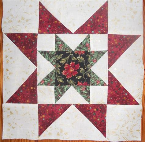 Rising Quilt Block by Quilting Rising Block Blocks