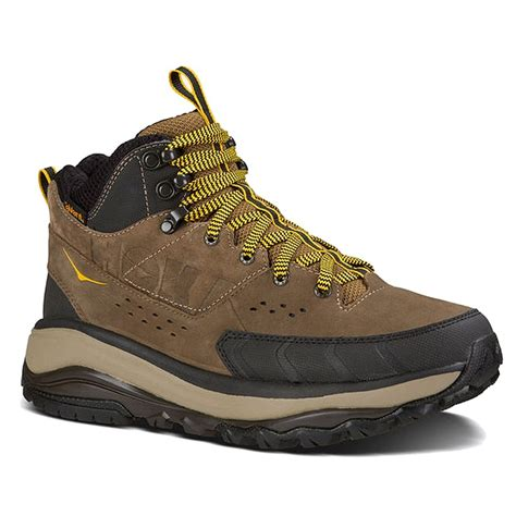 Boot One hoka one one tor summit mid waterproof boot s