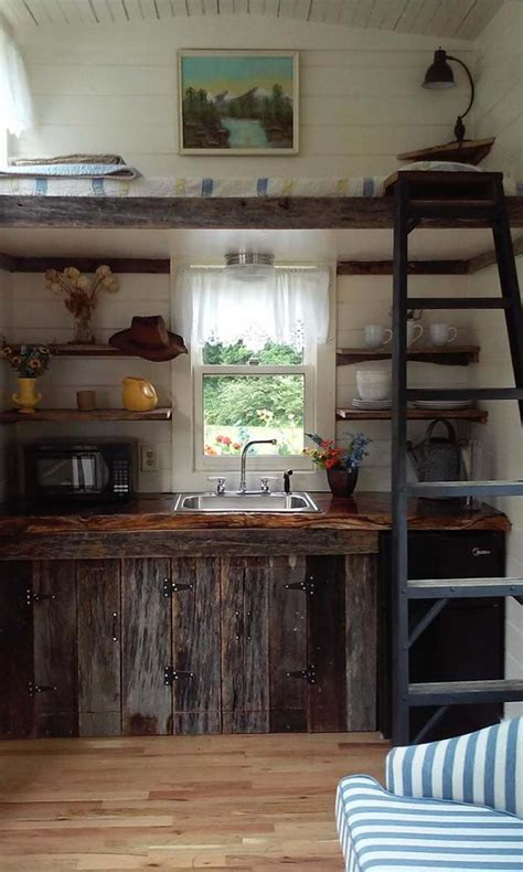 Grid Kitchen by 9 Summer House Ideas 30k Poppytalk