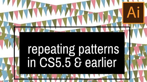 Illustrator Pattern Brush Without Distortion | create illustrator pattern brushes without distortion