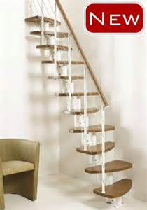 raumsparende treppen 25 best ideas about spiral staircase kits on