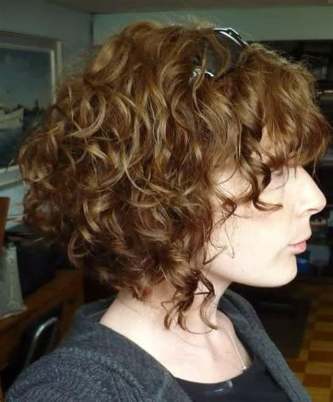curly permed hair styles for 70s age 17 best images about perms on pinterest my hair wave