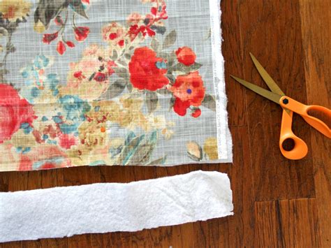 Diy Outdoor Rug With Fabric How To Make A Rug From Upholstery Fabric How Tos Diy