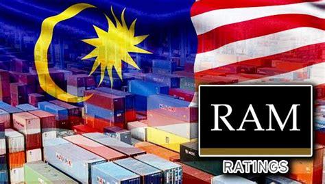 Ram Malaysia ram malaysia exports to grow 17 9 in october free
