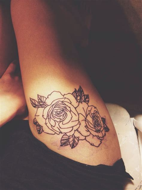 thigh tattoos for women 17 best ideas about thigh tattoos for on